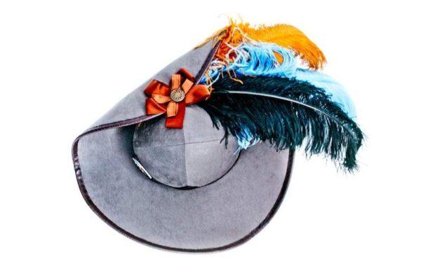Шляпа Арамиса
