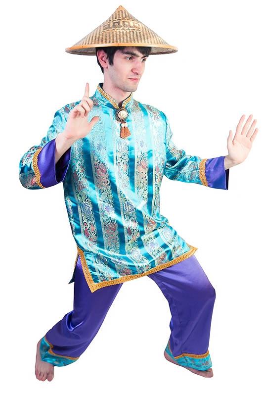 Корейский костюм