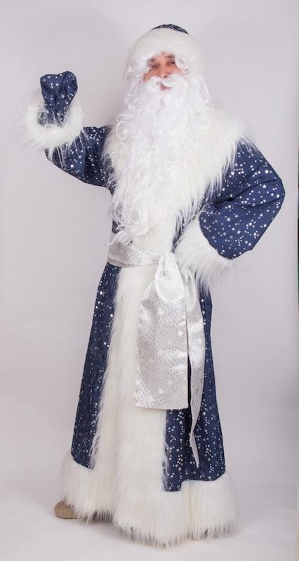 Дед Мороз Звёздный