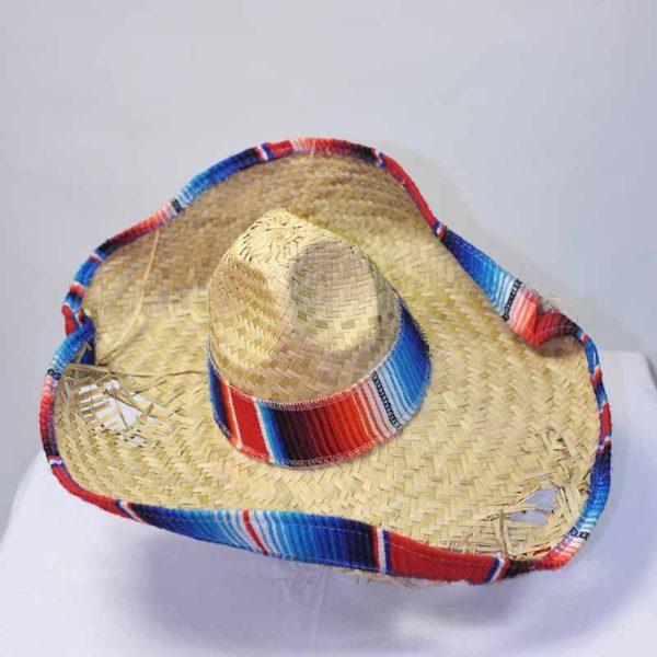 Шляпа соломенная Том Сойер