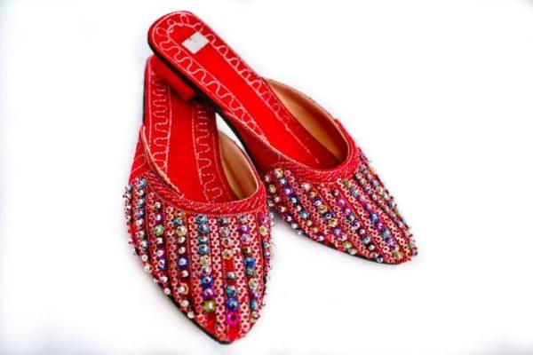Туфли персидские