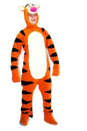Тигра (Дисней)