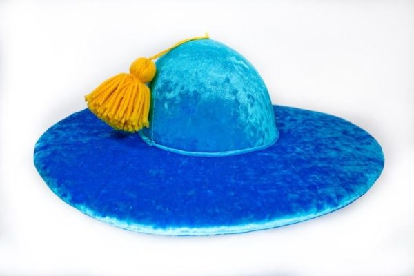 Шляпа Незнайки