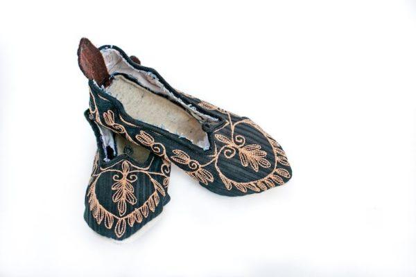 Обувь болгарская женская