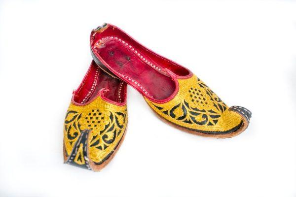Обувь восточная мужская